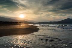 Kreta Sonnenuntergang Meer (michaelmeyer64) Tags: kreta sonnenuntergang meer