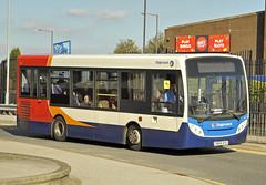 SN56AYG Stagecoach Barnsley 36072 (martin 65) Tags: e400 enviro enviro400 e200 e300 road transport yorkshire public stagecoach southyorkshire group vehicle bus buses mmc barnsley