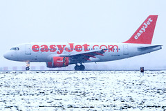 G-EZII easyjet Airline A320 London Stansted (Vanquish-Photography) Tags: gezii easyjet airline a320 london stansted vanquish photography vanquishphotography ryan taylor ryantaylor aviation railway canon eos 7d 6d 80d aeroplane train spotting egss stn londonstansted stanstedairport londonstanstedairport