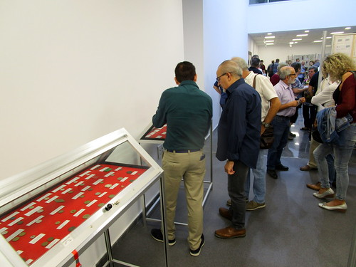 """(2018-10-05) - Exposición Filatélica - Inauguración (16) • <a style=""""font-size:0.8em;"""" href=""""http://www.flickr.com/photos/139250327@N06/43844913810/"""" target=""""_blank"""">View on Flickr</a>"""