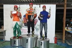 20181104_NTCCC_Podium_048 (htskg) Tags: 2018 20181104 challengecup round6 challengecupround6 karting race podium 新東京サーキット チャレンジカップ 表彰式