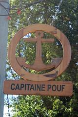Fish Restaurant Sign (pegase1972) Tags: quebec qc québec canada sign signe beloeil montérégie monteregie