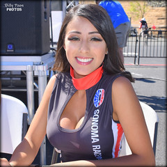 2018 Sonoma Raceway Girls (billypoonphotos) Tags: people vanessa sonoma raceway girls ladies female pretty model models girl umbrella sears point california grand prix indy cars race nikon billypoon billypoonphotos media news photo picture portrait bay area san francisco d5500 18140mm 18140 nikkor beautiful 2018 lady woman