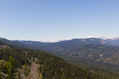 Cascade Views of Central Washington (chng8) Tags: canon 7dmarkii bethel ridge washington cascades cascade mountain usa pacific northwest pnw forest tree wood sky landscape road nf nf325 valley