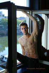 IMG_0648h (Defever Photography) Tags: male model portrait fashion ghent
