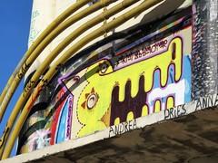 Kathaoir / DOK - 24 sep 2018 (Ferdinand 'Ferre' Feys) Tags: gent ghent gand belgium belgique belgië streetart artdelarue graffitiart graffiti graff urbanart urbanarte arteurbano ferdinandfeys