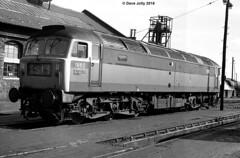 1860 (Hoover 29) Tags: diesel type4 class47 pretopsnumber 1860 polmadiempd glasgow scotland