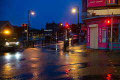 Scarborough - Junction (Tony McLean) Tags: ©2018tonymclean scarborough northyorkshire dawn streetphotography yorkshirecoast leicam240 leica35summiluxfle