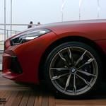 BMW Z4 M40i Wheels