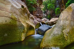 Lajb valley (Ibrahim Hamaty) Tags: ngc lajbvalley saudiarabia ksa stream stone rock jazan nikon mountain السعودية المصورينالسعوديين الجنوب واديلجب ماء lake بحيرة