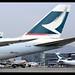 B747-8/F | Cathay Pacific Cargo | B-LJB | HKG
