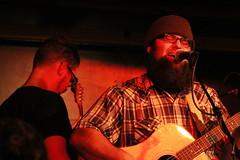 Cedar Teeth-046 (rozoneill) Tags: cedar teeth band music sam bonds garage eugene oregon stage concert venue