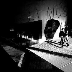 """From my album """"Square Format"""" (Francisco (PortoPortugal)) Tags: 0632018 20100108dsc96862 casadamúsica porto portugal quadrada square interiores indoors portografiaassociaçãofotográficadoporto franciscooliveira"""