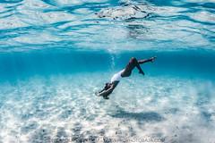 Feeling Blue (NickPolanszkyPhotography) Tags: nick polanszky underwater photography girlsthatfreedive freediving freedive canon 5diii aquatic digital