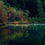 Hidden lake thumbnail