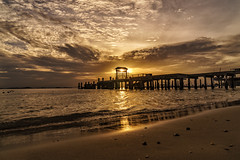 Sunrise - Ko Samet , Thailand (M-Gianca) Tags: sunrise alba kosamet sony a6500 zeiss thailand colors sea