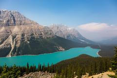Peyto Lake (tclemitson) Tags: alberta canada icefieldparkway rockies improvementdistrictno9