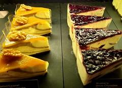 Cheesecake Delights (:Dex) Tags: cheesecake dessert starbucks sweet yummy food penang