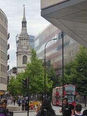 City of London, England (PaChambers) Tags: church europe 2018 london cityoflondon summer stpaul's england historic uk