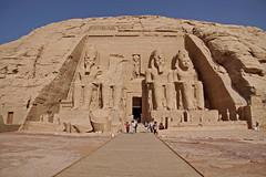 Tempel von Abu Simbel - Ruhm Ramses II (Magdeburg) Tags: tempel von abu simbel ruhm ramses ii tempelvonabusimbel ramsesii abusimbel abusimbeltemples abusimbeltempl abusimbeltemple ägypten egypt egypte مصر египет