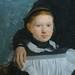 DEGAS Edgar,1858-67 - La Famille Bellelli (Orsay) - Detail 02