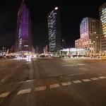 Festival of Lights: Potsdamer Platz [1/2] thumbnail