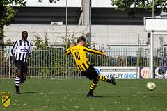 Baardwijk - Oosterhout-9423 (v.v. Baardwijk) Tags: baardwijk oosterhout voetbal competitie 3eklasseb knvb waalwijk