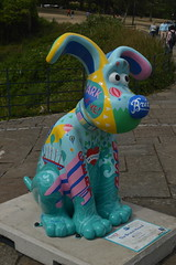 No. 12: The Bristol Hound by Zoe Power (CoasterMadMatt) Tags: gromitunleashed2 gromitunleashed gromitunleashed2018 gromit unleashed 2 gromitunleashedtrail trail wallaceandgromit wallacegromit wallace aardman figures statues exhibition publicartexhibition public art artworks thegrandappeal grandappeal grand appeal charity sculptures sculpture model models gromits gromitsculptures gromitmodels no12 number12 no number 12 thebristolhound bristolhound bristol hound zoepower westtrail clifton2018 clifton sionhill sion hill cityofbristol city southwestengland southwest england britain greatbritain great gb unitedkingdom united kingdom uk europe july2018 summer2018 july summer 2018 coastermadmattphotography coastermadmatt photos photographs photography nikond3200