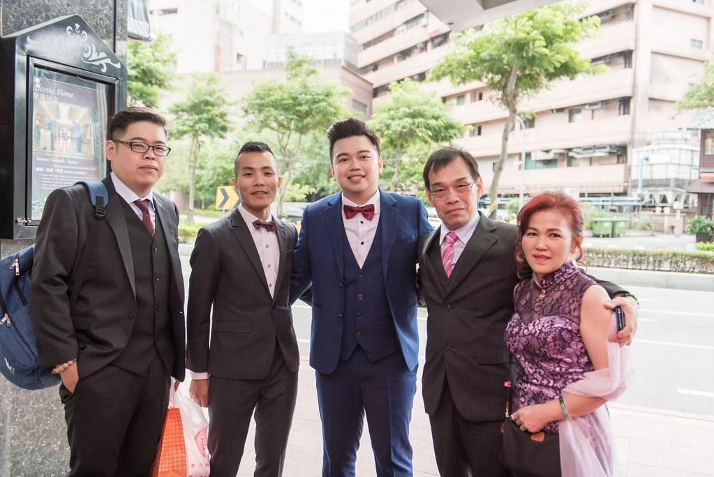 伯特婚禮攝影-075