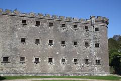 Cork City Gaol (lazy south's travels) Tags: cork ireland irish building architecture europe european heritagecentre museum prison prisoner window cell bars