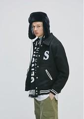 세인트페인_18FW_룩북27 (GVG STORE) Tags: coordination punklook streetwear streetstyle streetfashion gvg gvgstore gvgshop