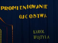 Gala Finałowa Konkursu Jan Paweł II i Wielkie Tematy