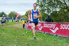 DSC_9047 (Adrian Royle) Tags: nottinghamshire mansfield berryhillpark sport athletics xc running crosscountry eccu relays athletes runners park racing action nikon saucony