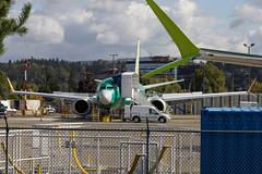 7178 43988 PR-XMC 737-8 Gol Transportes Aéreos (737 MAX Production) Tags: b737 boeing737max boeing boeing737 boeing7378 boeing7378max 717843988prxmc7378goltransportesaéreos