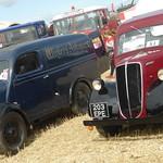 Ford / Fordson E83W (1956 & 1957) thumbnail
