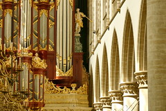 edel... (Don Bello Photography) Tags: sommer 2018 holland niederlande haarlem stbavo grotekeerkstbavo orgel organ christianmüllerorgel acdsee panasonicfz1000 lumixfz1000 reinhardbellmann donbellophotography