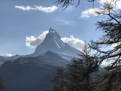 Matterhorn (Mono Andes) Tags: alpes alps suiza schweiz valais matterhorn zermatt cervino