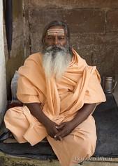 Varanasi (Rolandito.) Tags: asia india inde indien varanasi ganga ganges benares