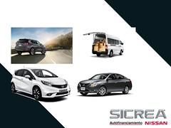 TU AUTO SIN BURÓ DE CRÉDITO. Te ayudamos a obtener el mejor plan de autofinanciamiento para que compres tu auto NISSAN 3 (autosinburodecredito) Tags: