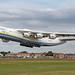 Antonov AN225 Mriya UR82060
