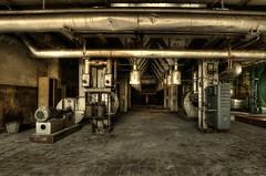 chloro14 (Geert Orange_Crush VP) Tags: urbanexploring urbex abandoned industrial