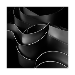 Artwork Abstract... (roylee21918) Tags: baltimore city fellspoint maryland abstract art monochrome dxo photolab
