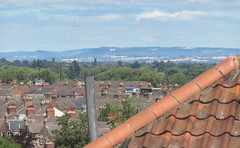 Views from Holgate Windmill, July 2018 - 1