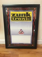 ZUNKTRoNIC (Zunkkis) Tags: poster zunktronic