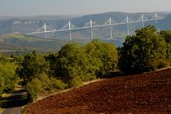 Le viaduc vu du Levézou (Michel Seguret Thanks for 13.6 M views !!!) Tags: france aveyron rouergue michelseguret nikon d800 automne fall pro