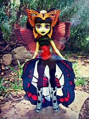 (Linayum) Tags: monster mh monsterhigh mattel doll dolls muñeca muñecas toys toy juguetes juguete lunamothews booyorkbooyork linayum