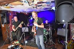WHF_5321 (richardclarkephotos) Tags: richardclarkephotos richard clarke photos fortunate sons band guitar bass drums vovals mark sellwood simon leblond three horseshoes bradford avon wiltshire uk