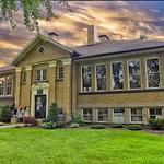 Canandaigua New York - School District 5 - Historic Building thumbnail
