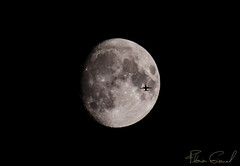 The Moon VS AF 1203 embraer ERJ 170LR HOP F-HBXN (Florian GIORNAL) Tags: vertical turin leman lac paris the moon vs af 1203 embraer erj 170lr hop fhbxn night shoot avgeek aviation aviationphotography air aircraft airport aeroport airliner airlines spotting spotter swiss switzerland suisse