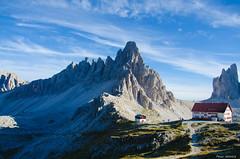 Paternkofel (peter-goettlich) Tags: sexten südtirol italia dreizinnenhütte